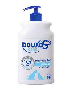Douxo S3 Care shampoing 500 ml