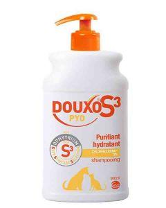 Douxo S3 Pyo shampoing 500 ml