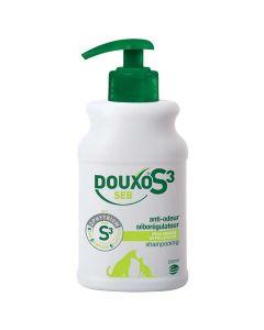 Douxo S3 Seb shampoing 200 ml