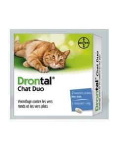 Drontal Chat 2 Cps