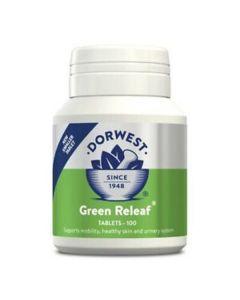 Dorwest Green Releaf 100 cps