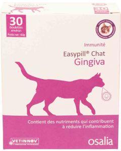 Easypill Gingiva Convalescence Chat- La Compagnie des Animaux