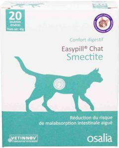 Easypill Smectite chat- La Compagnie des Animaux