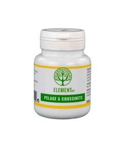 Element.vet Pelage et coussinets 60 cps