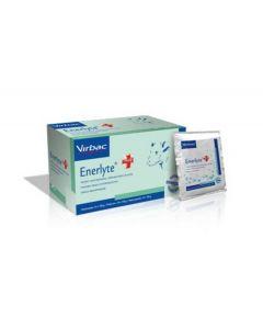 Virbac Enerlyte Plus 24 x 100 g - La Compagnie des Animaux