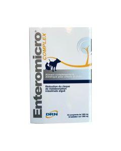 Enteromicro Complex 32 cps