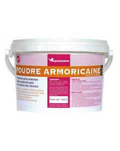 Equidarmor Poudre Armoricaine articulations Cheval 1,4 kg - La Compagnie des Animaux