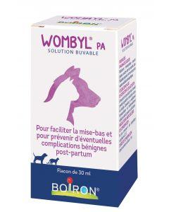 Wombyl PA 30 ml