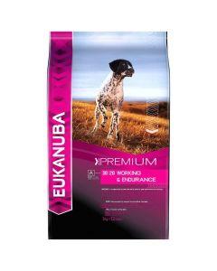 Eukanuba Chien Adult Premium Performance Working & Endurance 3 kg - La Compagnie des Animaux