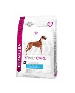 Eukanuba Chien Daily Care Sensitive Joints 12.5 kg - La Compagnie des Animaux