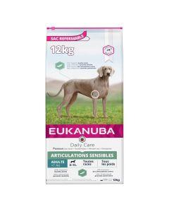 Eukanuba Chien Daily Care Sensitive Joints 12 kg