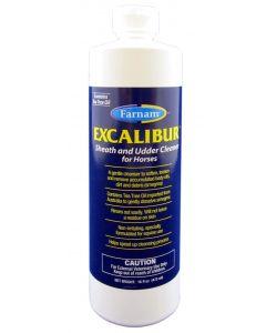 Excalibur 473ml   Gel pour nettoyer le fourreau du cheval