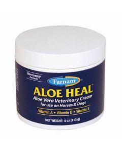 Farnam Aloe Heal crème de soin cheval 113grs - La Compagnie des Animaux