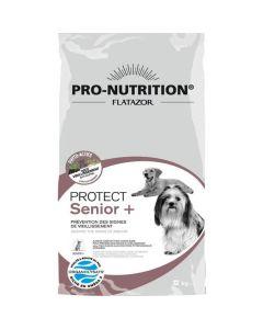 Flatazor Protect Senior + chien 12 kg - La compagnie des animaux