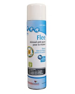 Flee aérosol 400 ml