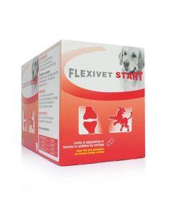 Flexivet Start 4x10 cps- La Compagnie des Animaux