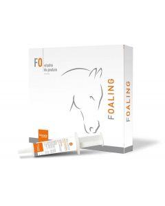 Foaling nouvelle formule 6 seringues doseuses