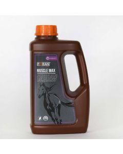 Foran Muscle Max Développe les Muscles du cheval et poulain 1 L- La Compagnie des Animaux