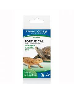 Francodex Tortue Cal 24ml - La Compagnie des Animaux