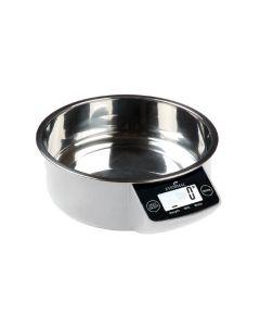 Gamelle Eyenimal Intelligent Pet Bowl blanche - La compagnie des animaux