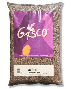 Gasco Avoine 4 kg - La Compagnie des Animaux