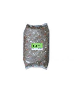Gasco Lin nourriture pour oiseaux 4 kg - La Compagnie des Animaux