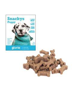 Gloria Snakys friandises Puppy 75 g