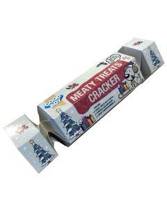 Good boy Meaty treats cracker de Noël pour chien 75 g