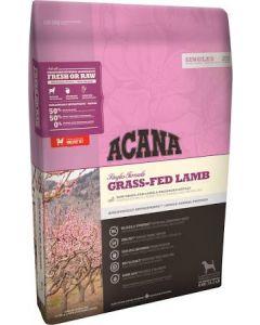 Acana Singles Grass-Fed Lamb chien 17 kg