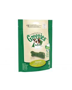 Greenies Teenie 22 os