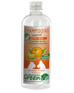 Greenvet shampooing Activ'mue 250 ml