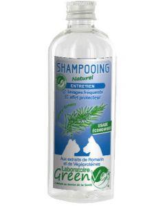 Greenvet Shampooing Entretien 250 ml