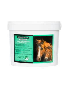 Greenvet Hippiagreen Respiratoire 1 kg - La Compagnie des Animaux