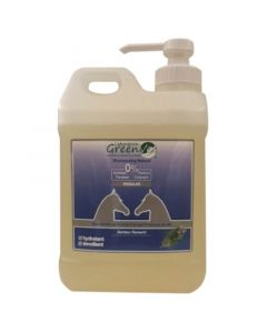 Greenvet Shampooing Regular cheval 2 L