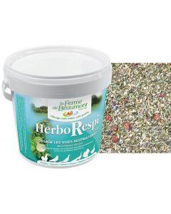 HerboRespi 750 grs
