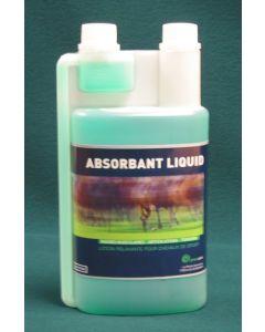 Greenpex Absorbant Liquid 1L