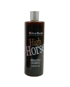 Hilton Herbs High Horse Medicated - La Compagnie des Animaux