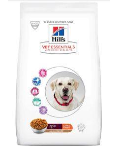 Hill's VetEssentials Canine Adult Large Breed Agneau & Riz 16 kg