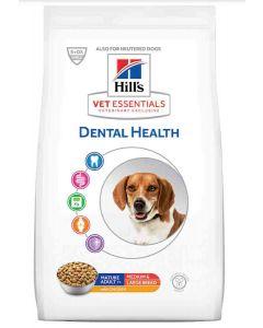 Hill's VetEssentials Canine Mature Dental Health Medium & Large Poulet 2 kg