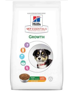 Hill's VetEssentials Canine Puppy Large Breed 12 kg- La Compagnie des Animaux