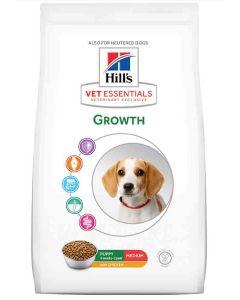 Hill's VetEssentials Canine Puppy 2 kg- La Compagnie des Animaux