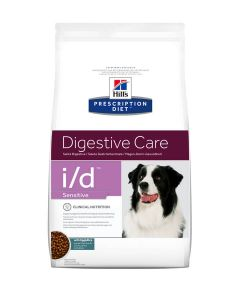 Hill's Prescription Diet Canine I/D Sensitive 5 kg- La Compagnie des Animaux