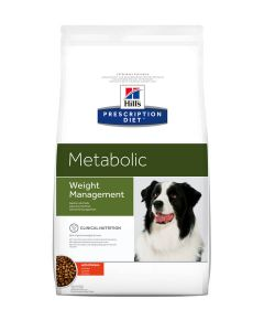 Hill's Prescription Diet Canine Metabolic 4 kg- La Compagnie des Animaux