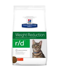Hill's Prescription Diet Feline R/D 1.5 kg- La Compagnie des Animaux
