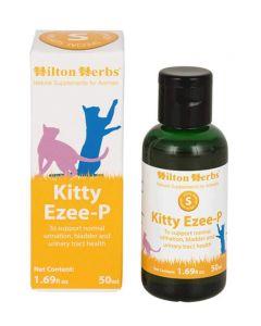 Hilton herbs Kitty Ezee-P 50 ml- La Compagnie des Animaux