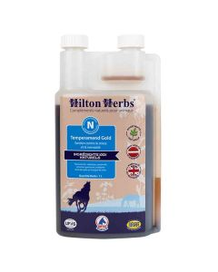Hilton Herbs Temperamend Gold Anti-Stress Cheval 1 L