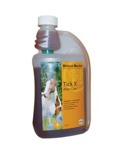 Hilton herbs Tick X AfterCare 500 ml- La Compagnie des Animaux