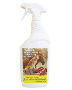 Hilton Herbs Ticks-Off 946 ml- La Compagnie des Animaux