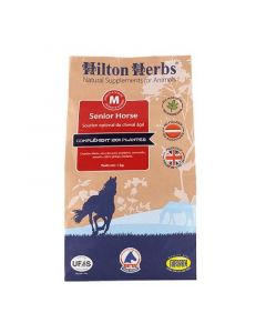 Hilton Herbs Senior Horse Gold cheval 1 L