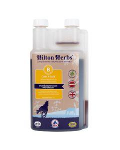 Hilton Herbs Cush X Gold pour cheval 1 L